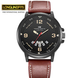 HM Urban-Style Mens Watch