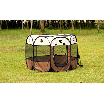 Portable Dog House Cage - Discount Storehouse