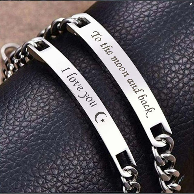 Couple Bracelets - Discount Storehouse