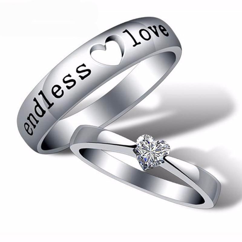 Endless Love  Ring - Discount Storehouse