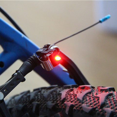 Bike  Brake LED Light - Discount Storehouse