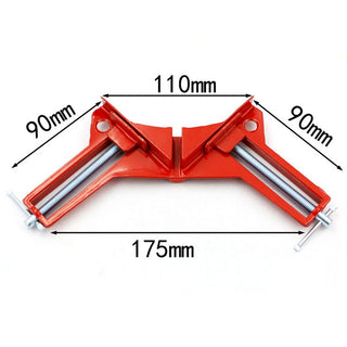 90 Degree Corner Right Angle Mitre Carpentry Clamp - Discount Storehouse
