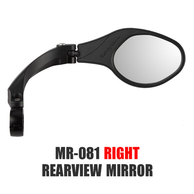 Bicycle  Rear View Mirror - Discount Storehouse