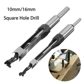 Mortise Chisel And Drill Bit - Discount Storehouse