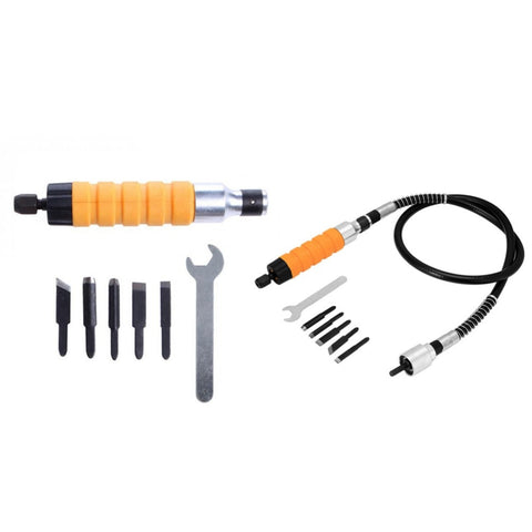 Wood Chisel Carving Tool Set - Discount Storehouse