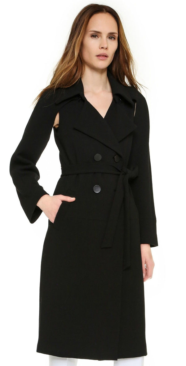 SADE TRENCH COAT