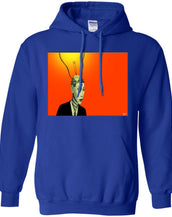 bright idea - Adult Hoodie