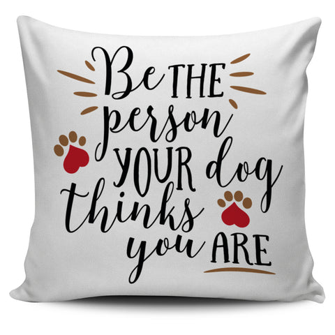 Dog Lovers Pillow Covers