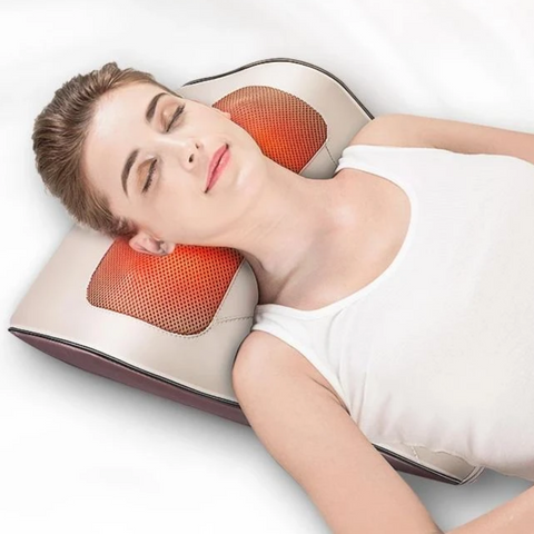 Massage Therapy Pillow