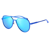 Aluminum Stylish Sunglasses