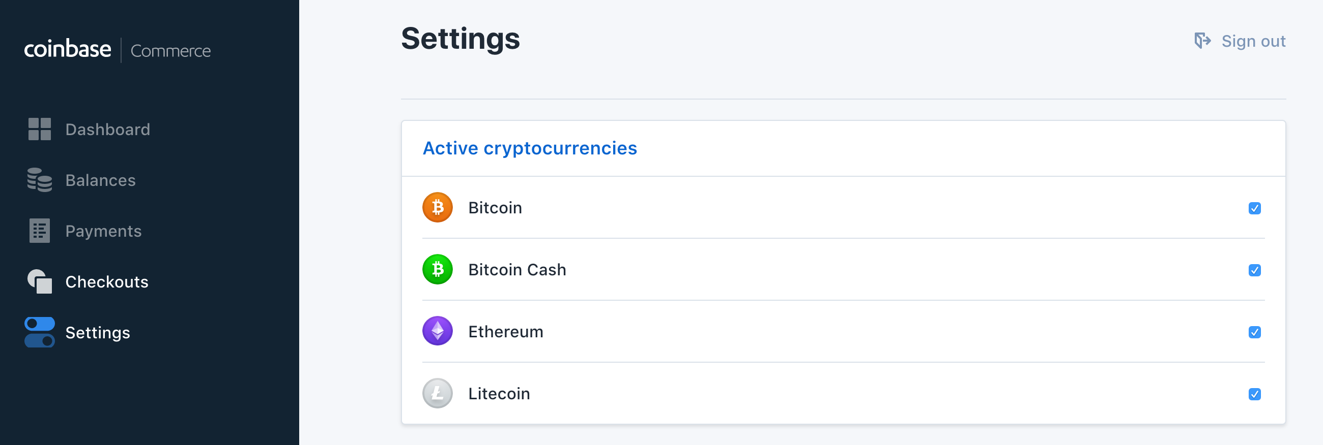 Now Accepting Cryptocurrency Payment through Coinbase Commerce (BTC