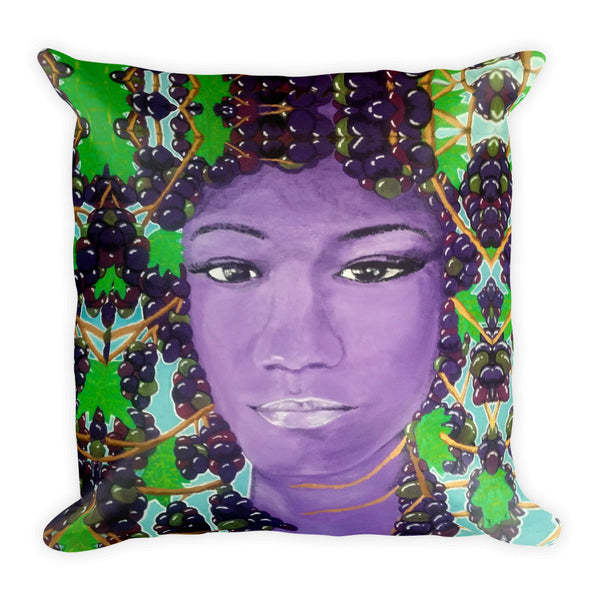 Passions Paradise Pillow