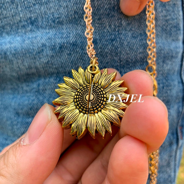 Sunshine  Necklace - I Sellum Online