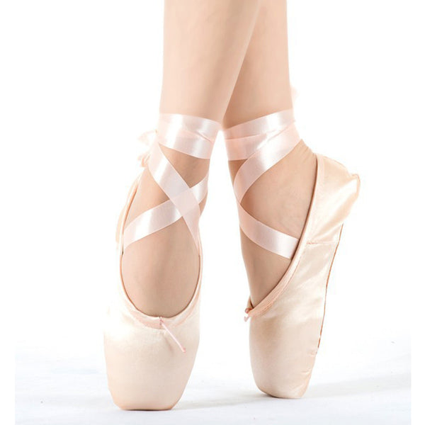 2017 Hot Child and Adult Professional Ballet Shoes