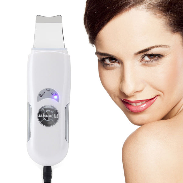 Portable Ultrasonic Facial Spa Massager
