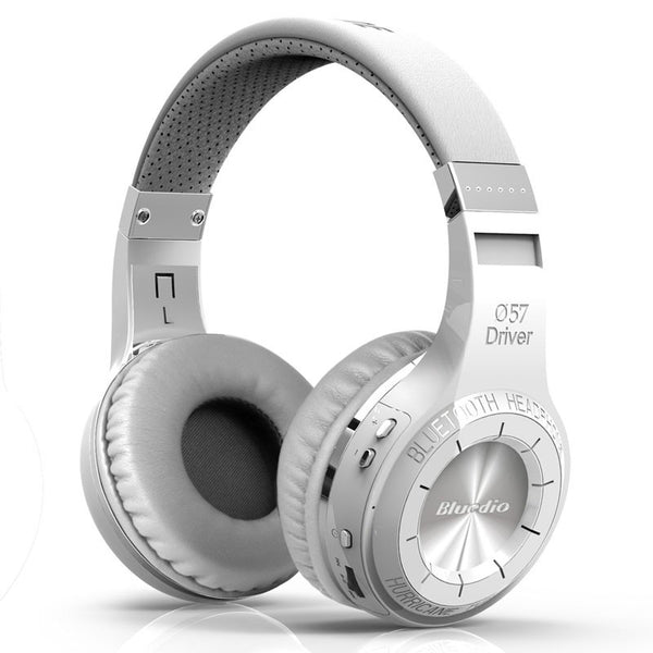 Bluedio bluetooth wirless headphones