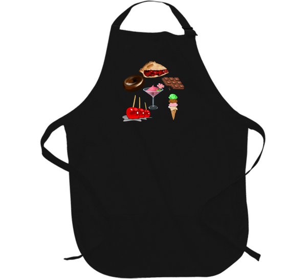 Sweet Stuff Apron