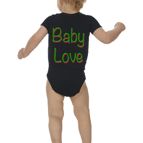 Baby Love Infant Bodysuit