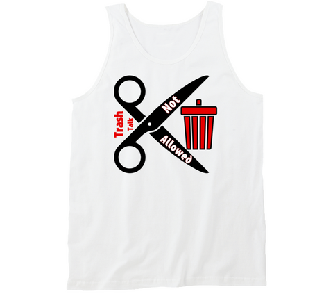 Trash Talk Tanktop