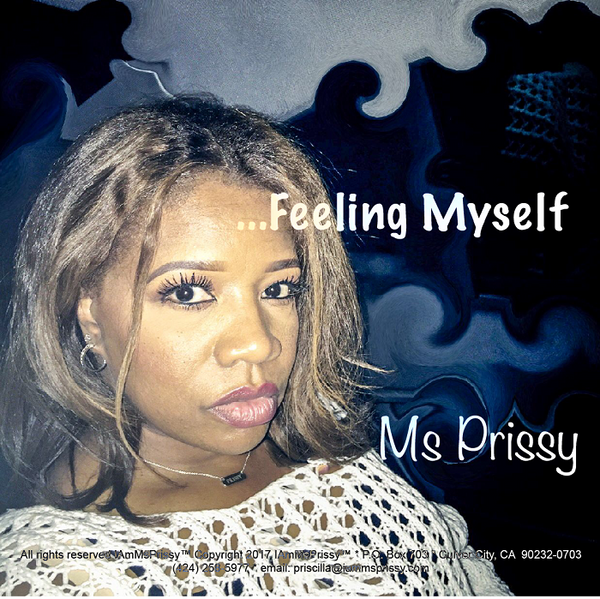 CD - Feeling Myself