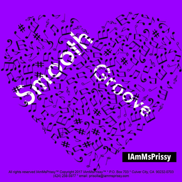 CD - Smooth Groove