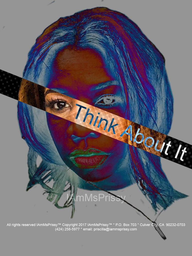 CD - Think About It