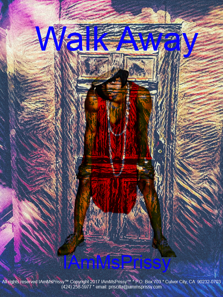 CD - Walk Away