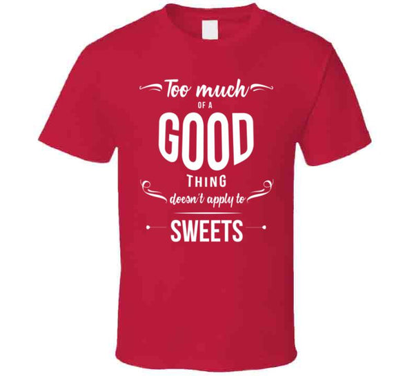 Sweets T-Shirt