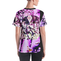 Abstract Beauty Women's T-shirt