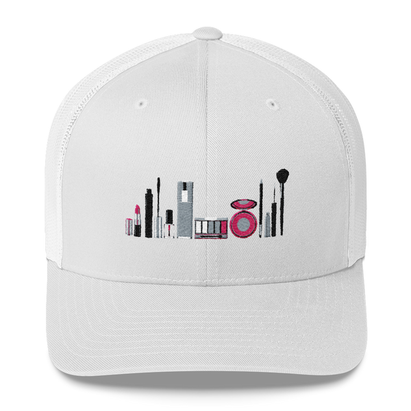 Makeup Trucker Cap