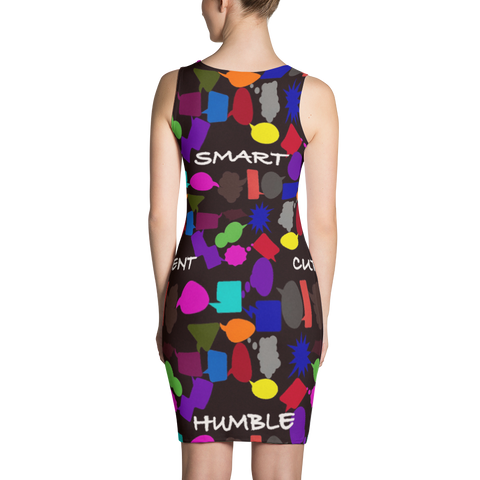 ALL OF THESE Sublimation Cut & Sew Dress
