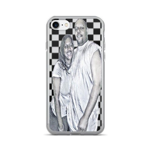 Customized iPhone 7/7 Plus Case