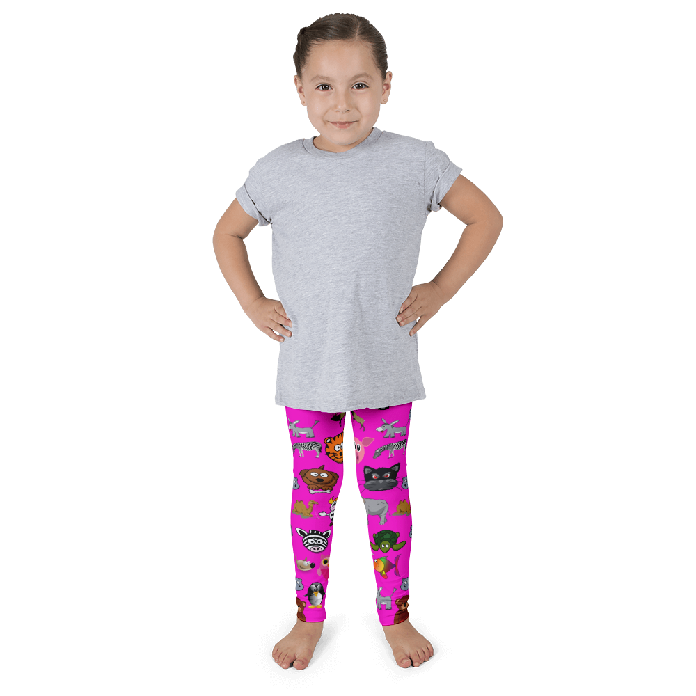 Kid's Animal leggings