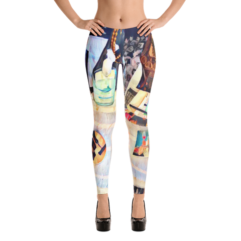 TABLE LOVELife Leggings