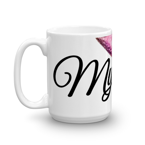 My Lips Mug made in the USA