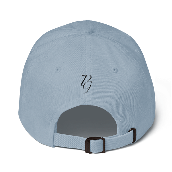 PrivateGarb Dad Hat