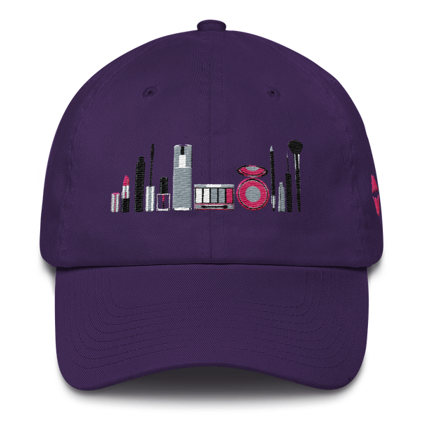 Makeup Cotton Cap