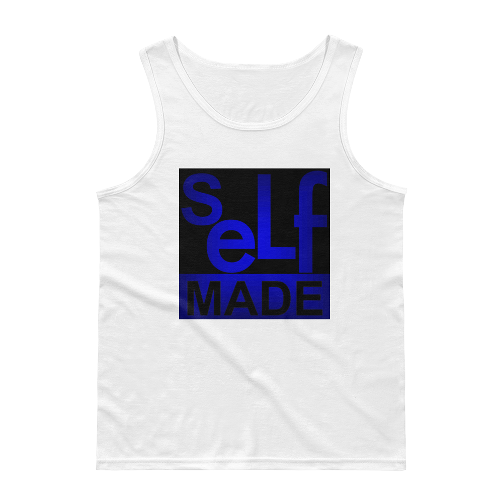 Self Made Tank Top