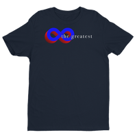 Infinity The Greatest Short Sleeve T-shirt