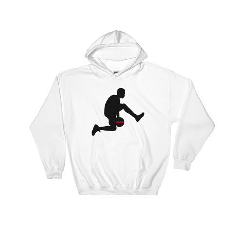 Let's Play Hooded Sweatshirt