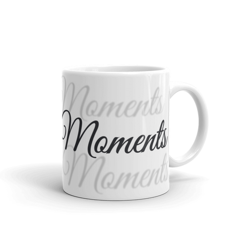 LOVELiveMOMENTS Mug