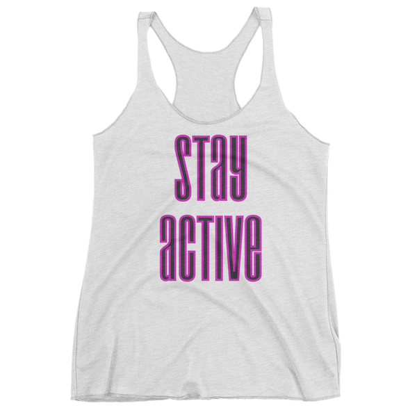 Stay ActiveP Women's Racerback