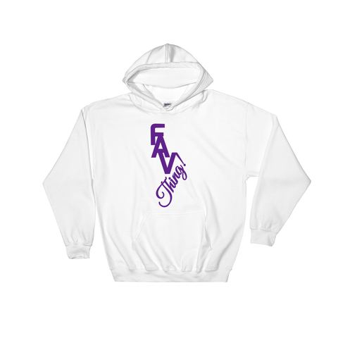 FAVThing! Hooded Sweatshirt