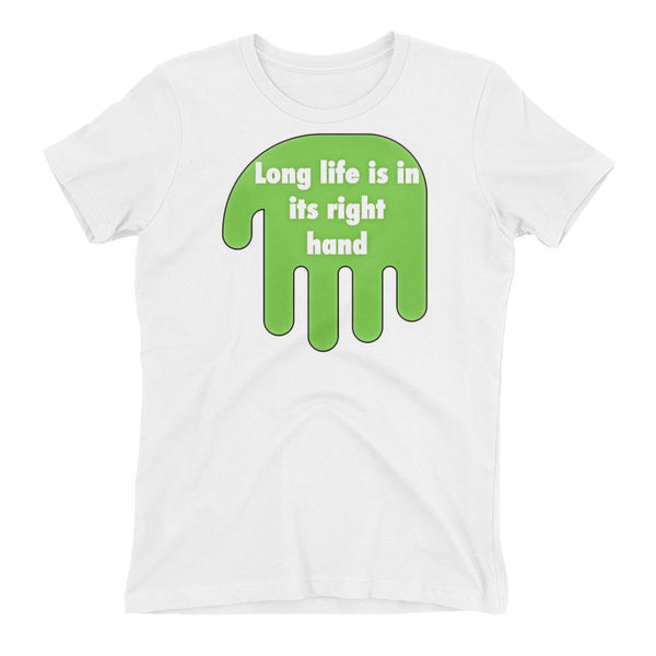 Right Hand Women's T-shirt
