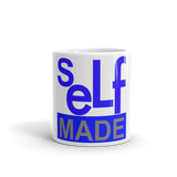 Self MADE Mug made in the USA