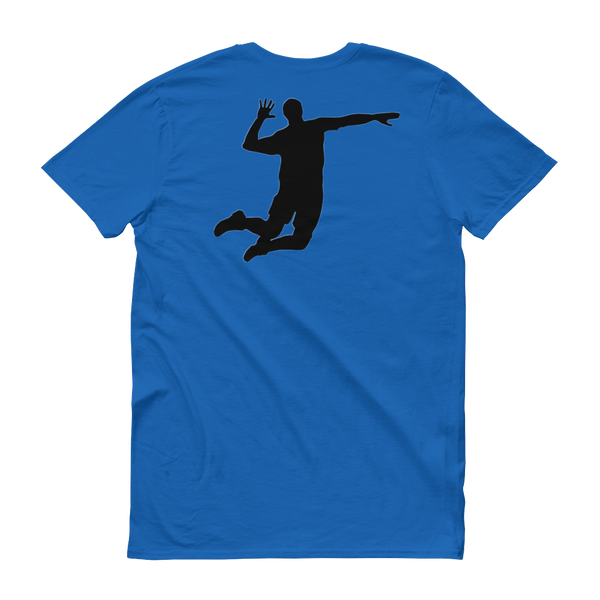 Saturday The Day II Play Short-Sleeve T-Shirt