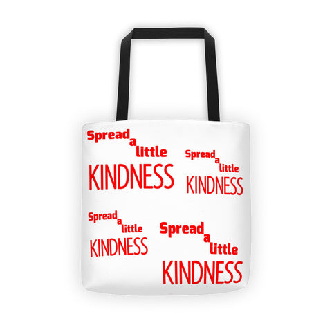 Spread a Little Kindness Tote bag