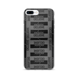 Exclusive iPhone 7/7 Plus Case