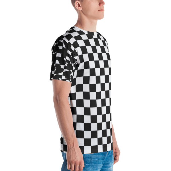 Checkers For Days Men's