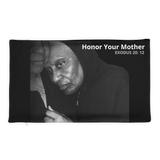 Honor Your Mother Basic Pillow Case only